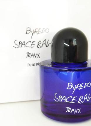 Byredo space rage travx