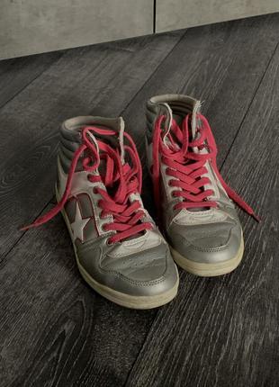 Кеды/ женские кеды/ кроссовки/ женские кроссовки