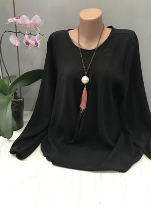 Шикарная блуза ,шикарного качества