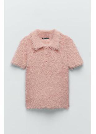 Шикарная мягусенькая футболка