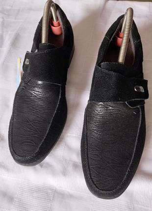 Туфли на мальчика р. 37
