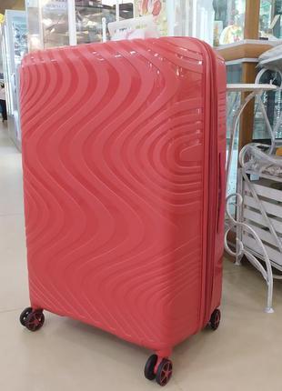 Большой чемодан,премиум класс ,snowball france