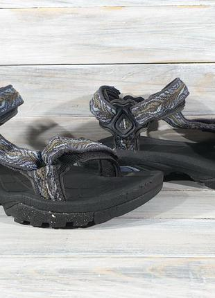 Teva outdoor sandals оригінальні босоніжки