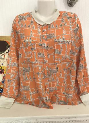 Оригинальная рубашка asos