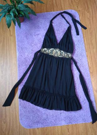 Красивое нарядное платье, вечернее платье.