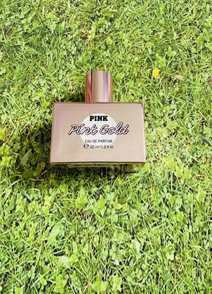 Парфюм духи pink victoria's secret pink gold