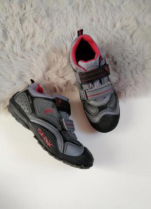 Детские кроссовки кросівки термо демисезонные полуботи