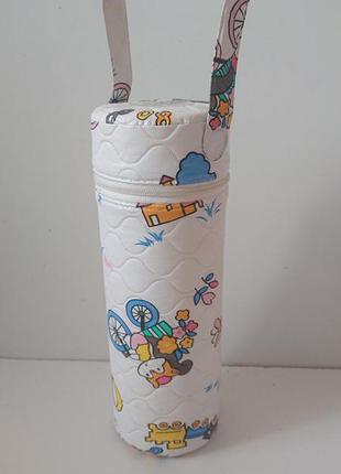 Термосумка для бутылочки из германии.