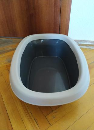 Туалет для котов