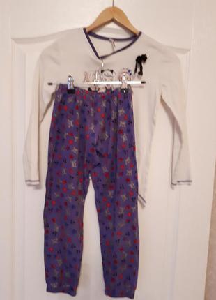 Пижама монстр хай