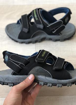 Merrell босоніжки сандалі оригінал