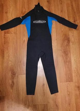 ✨✨✨детский костюм для дайвинга, серфинга harbour sports✨✨✨