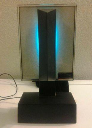 Светильник ,очиститель воздуха spectrum uvx, бесшумный.