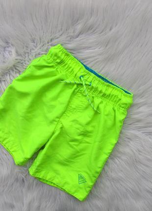 Стильные шорты плавки primark