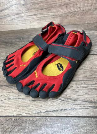 Оригинальные сандалии vibram fivefingers sprint