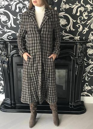 Винтажное пальто cerruti