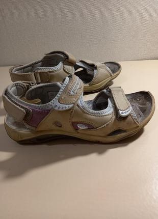 Фирменные женские сандали landover