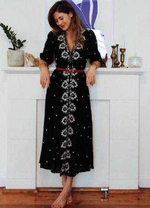 F&f платье prettylittlething платье zara h&m asos manro f&f h&m primark atmosphere
