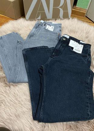 Zara жіночі джинси