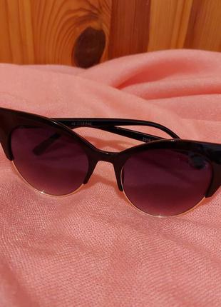 Стильные очки accessories, новые