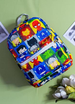 Рюкзак детский 27*23*11