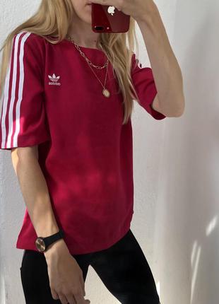 Футболка блуза adidas