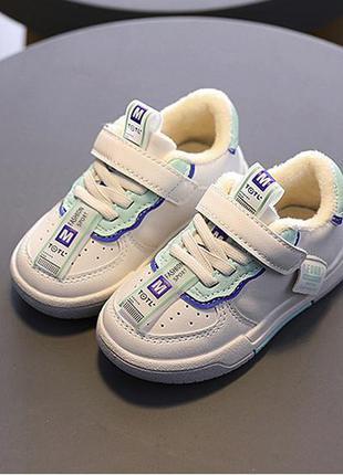 Классные стильные кроссовки