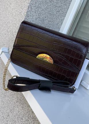 Новая сумка mango сумочка
