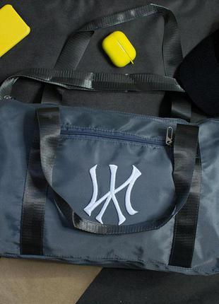 Спортивная дорожная сумка, городская ny, дорожня, спортивна, городська, ню
