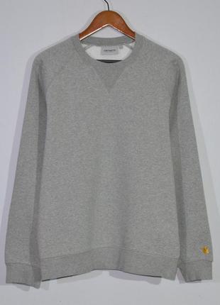Кофта свитшот carhartt sweatshirt