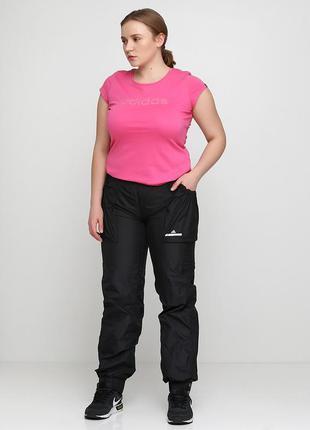 Женские спортивные штаны adidas (1150\а36323)