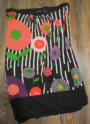 Платье-туника без рукавов atmosphere