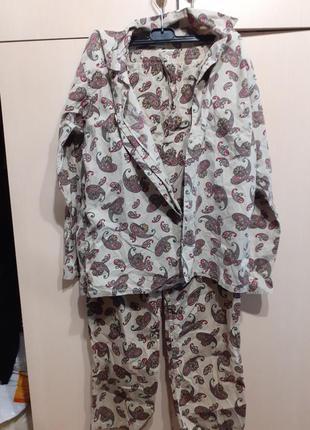 Tux ford пижама хлопок