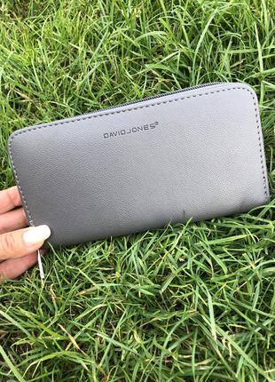 Новый кошелёк david jones