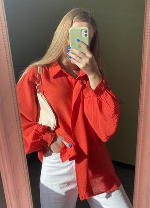 Нереальная блуза от minimum