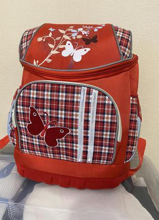 Школьный рюкзак olli