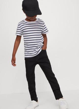 Узкие стрейчивые джинсы h&m