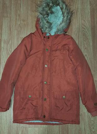 Куртка, 134/140 размер