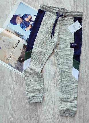 Спортивные брюки на флисе, спортивные штаны