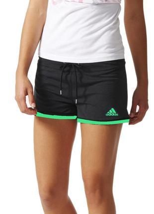 Спортивные шорты для бега фитнеса adidas climachill