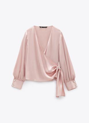 Блуза рубашка размер м новая новые коллекции