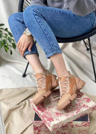 Женские премиум кроссовки