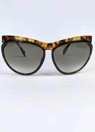 Женские солнцезащитные очки alexander mcqueen