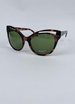 Женские солнцезащитные очки gant