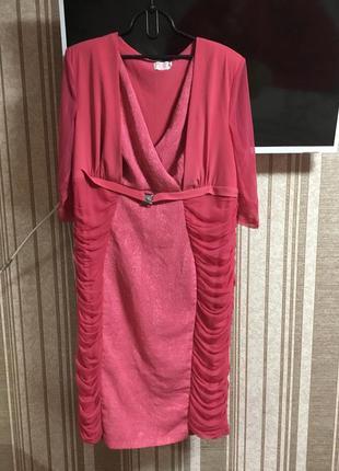 Турция шикарная фирменная платье