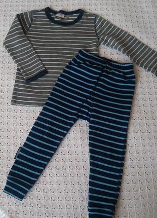 Термобілизна з мериносової вовни термо реглан штани термобелье шерстяное штаны штанишки шерсть мериноса
