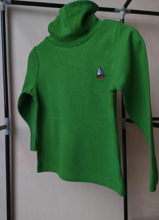 Гольф(green)