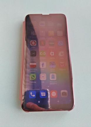 Чехол для телефона xiaomi redmi note 9 с. новый