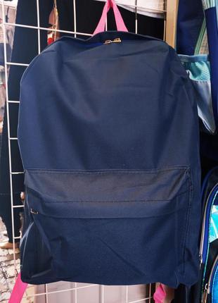 Молодіжний рюкзак шкільний повсякденний спортивний