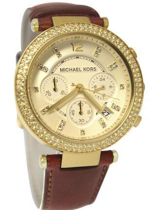 Часы michael kors mk2249 women´s mid size parker оригинал